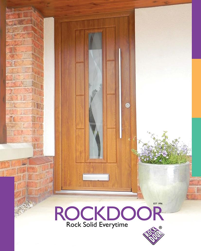 & Adoordoors | Rock Door - Adoordoors