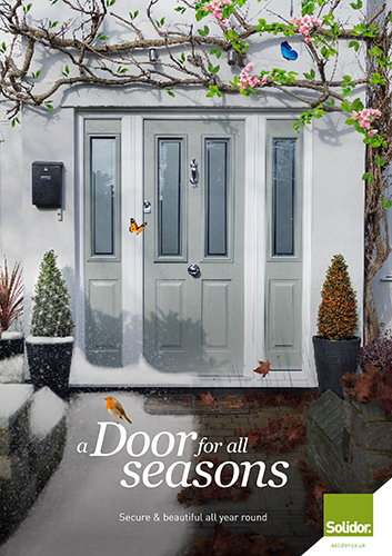 Click here to open Solidor composite door brochure & Adoordoors | Composite Doors - Adoordoors